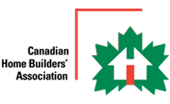 Canadian Home Builders' Association (CHBA) Logo