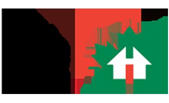 Canadian Home Builders' Association (CHBA) Logo