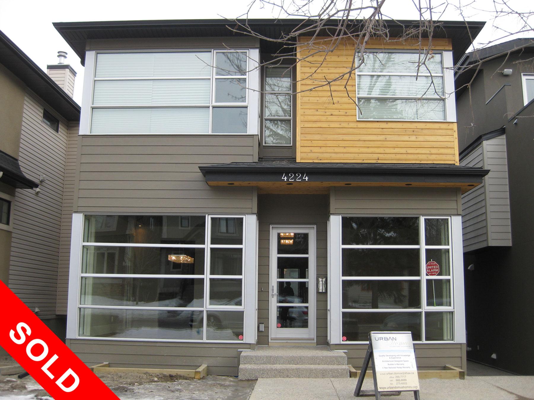 4224 17 Street SW, Calgary