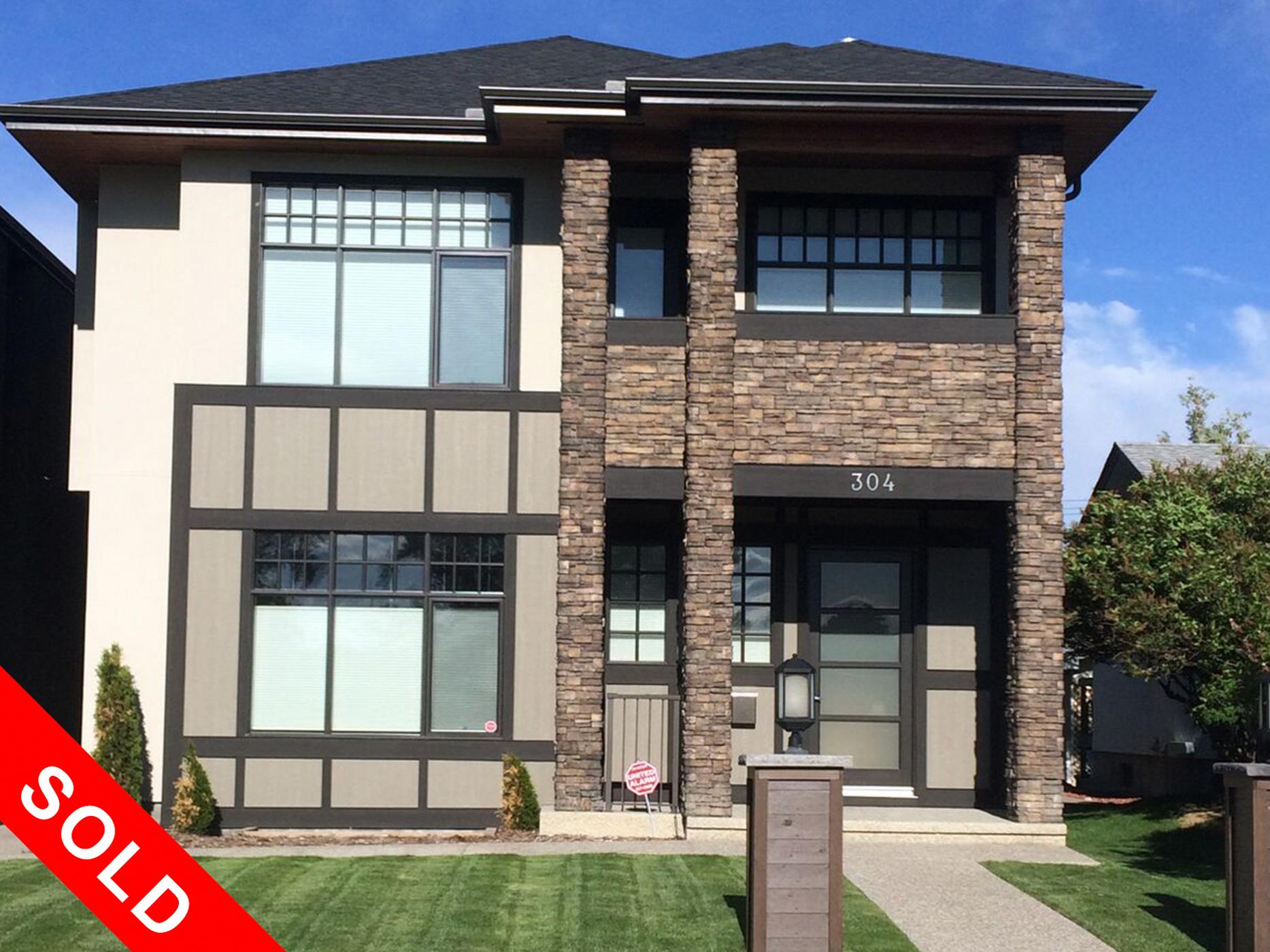 304 16A Street NW, Calgary