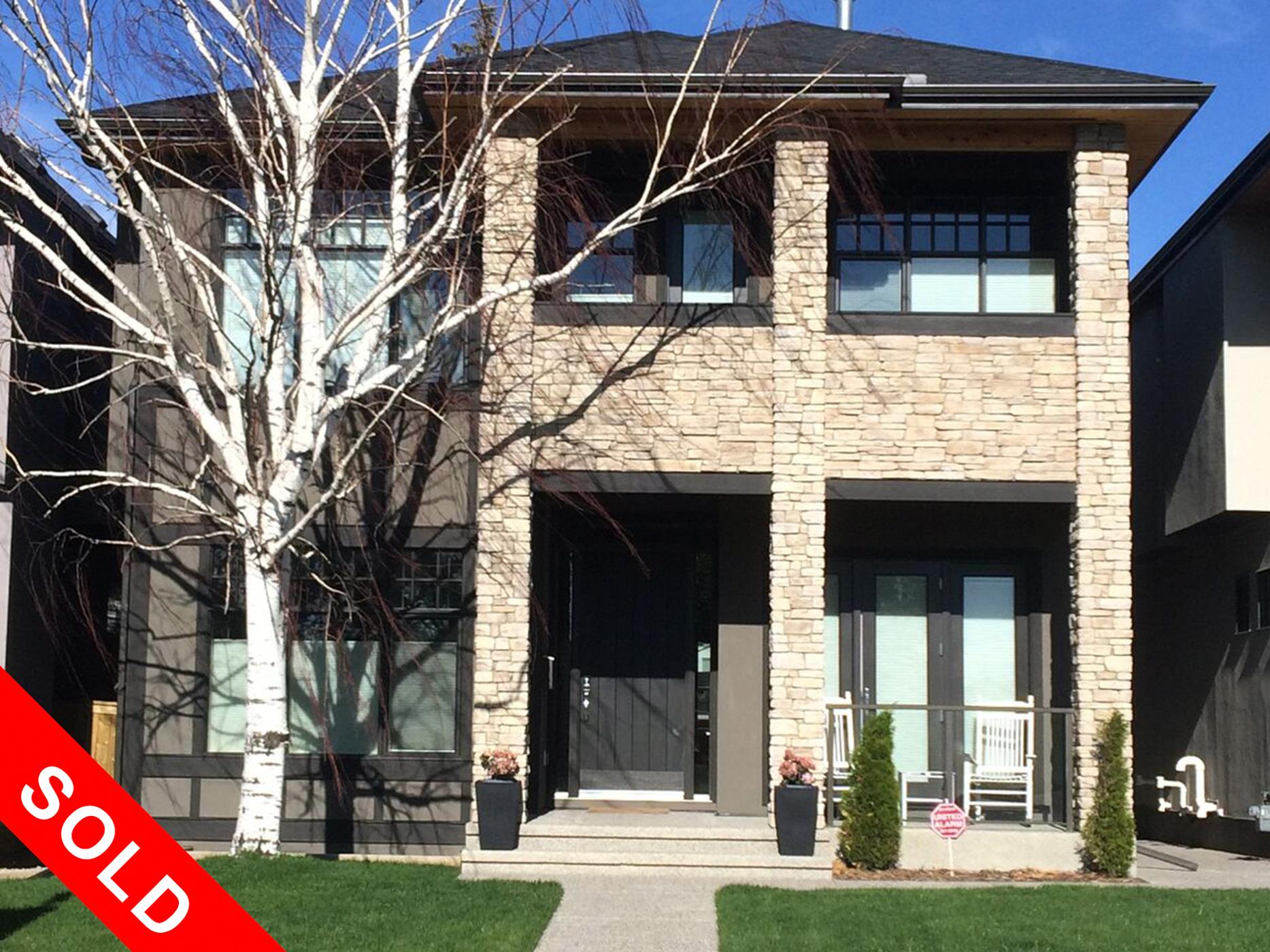 306 16A Street NW, Calgary