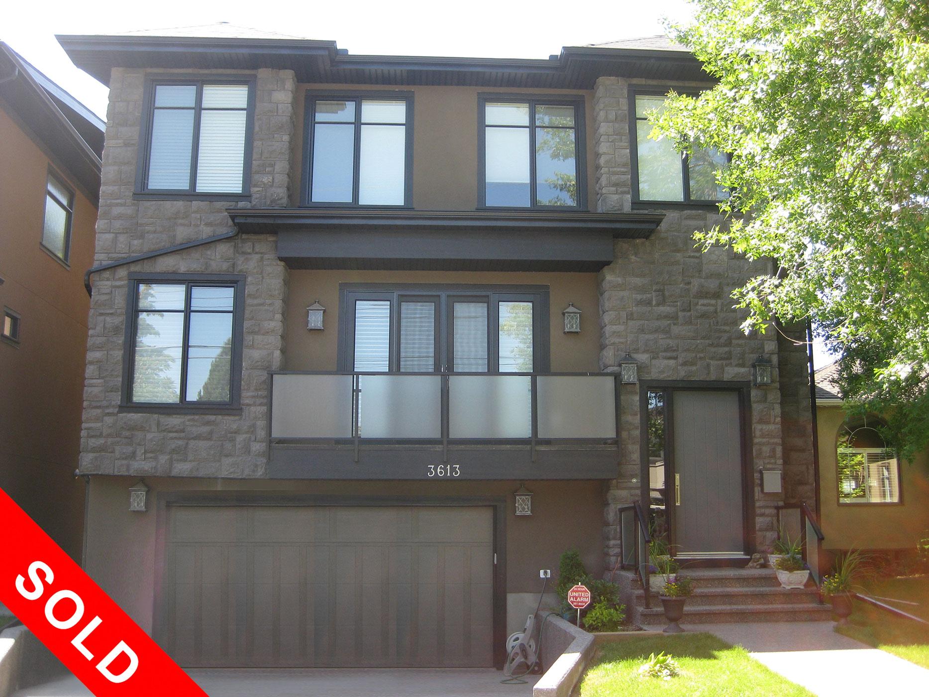 3613 13A Street SW, Calgary
