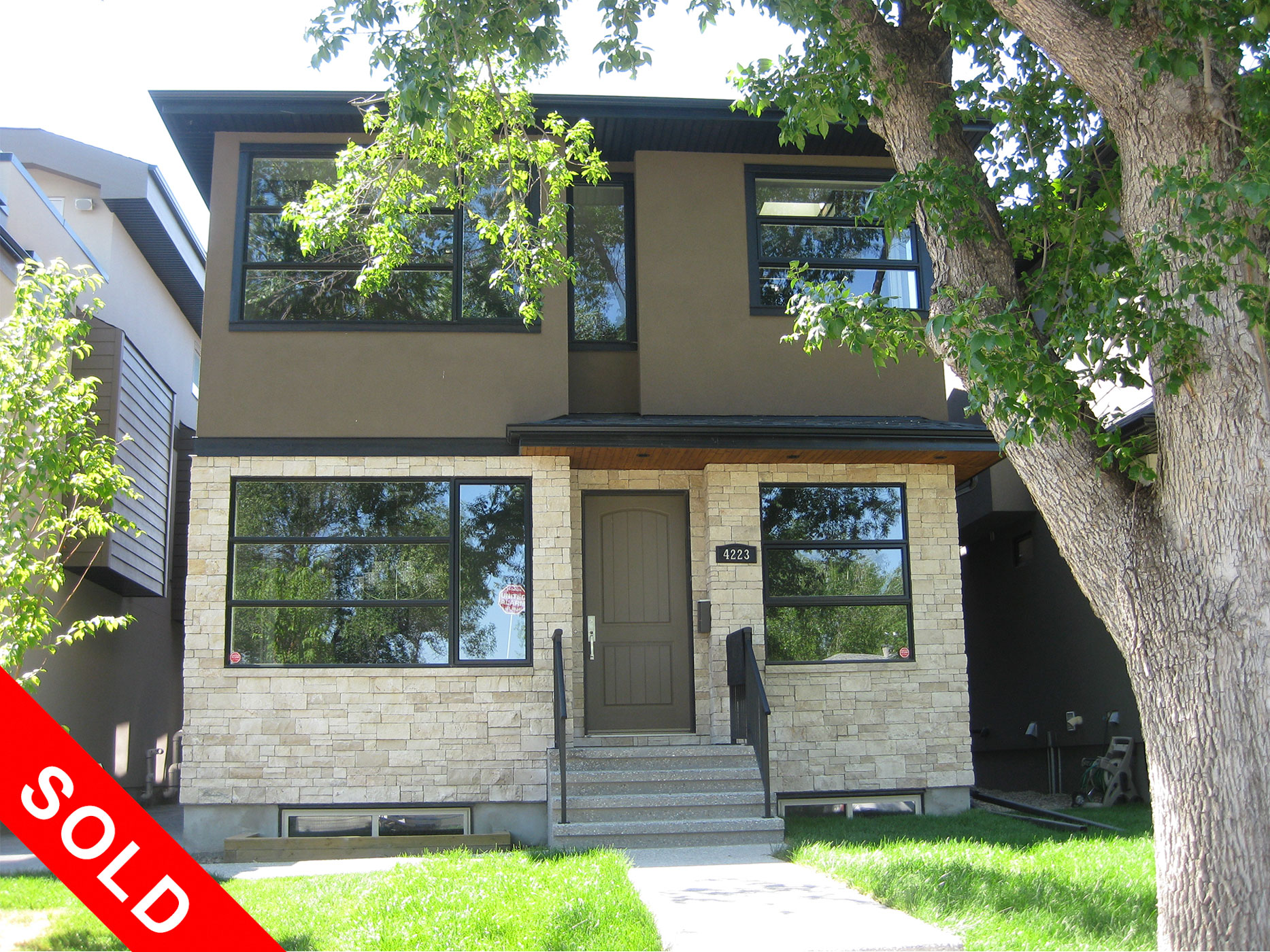 4223 16A Street SW, Calgary