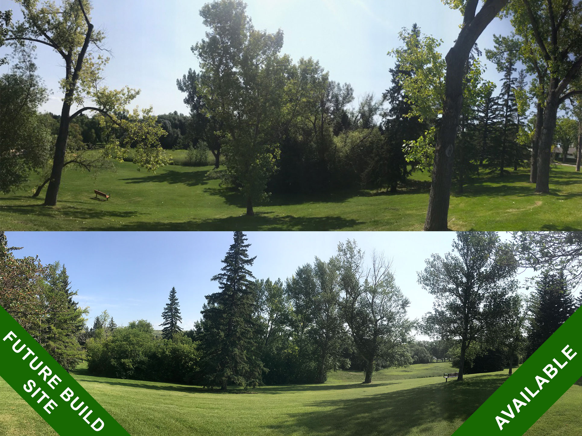 2811 Canmore Road NW, Calgary ~ On Canmore Park